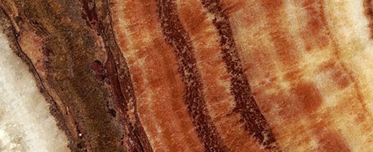 Exotic Natural Stone : Collection of luxurious exotic natural stones stone