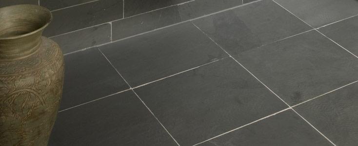 Slate Flooring Tiles Supplier