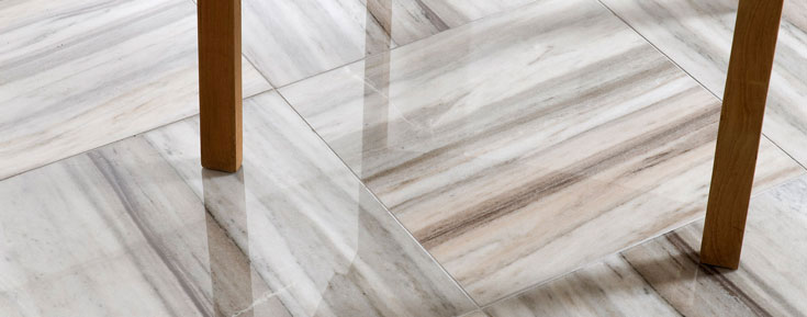 Marble Wall And Floor Tiles